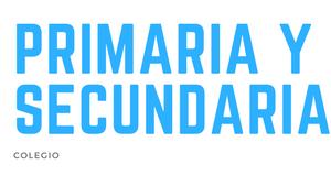 Primaria y Secundaria Campoverde